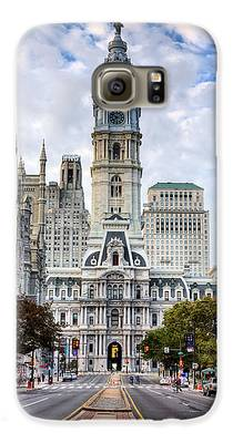 Philadelphia Galaxy S6 Cases
