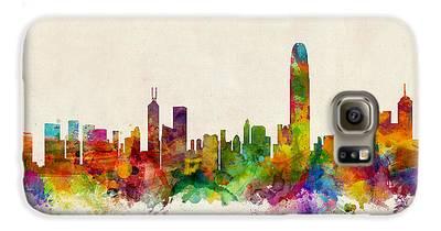 Hong Kong Galaxy S6 Cases