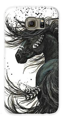 Horse Galaxy S6 Cases