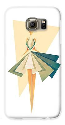 Marilyn Monroe Galaxy S6 Cases