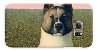 Husky Galaxy S6 Cases