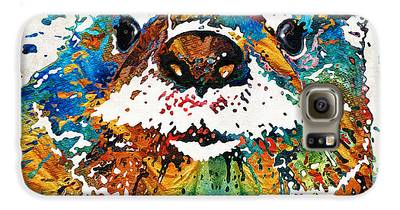 Otter Galaxy S6 Cases