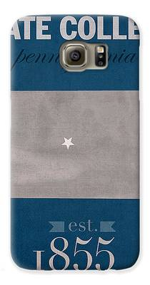 Penn State University Galaxy S6 Cases