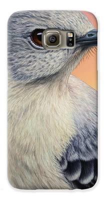Mockingbird Galaxy S6 Cases
