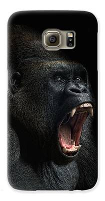 Gorilla Galaxy S6 Cases
