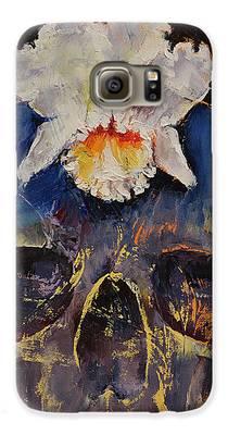 Voodoo Paintings Galaxy S6 Cases