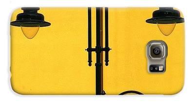 Decorative Galaxy S6 Cases