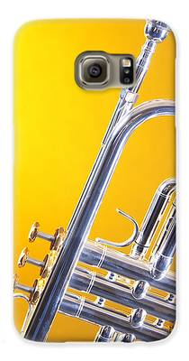 Trumpet Galaxy S6 Cases