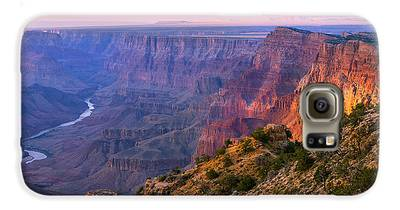 Grand Canyon Galaxy S6 Cases