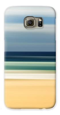 Colours Photographs Galaxy S6 Cases