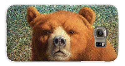Animal Galaxy S6 Cases
