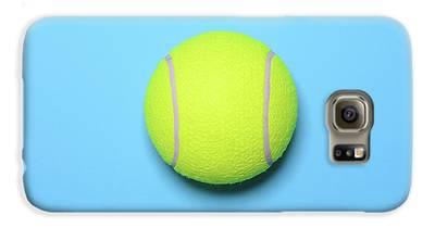 Tennis Galaxy S6 Cases