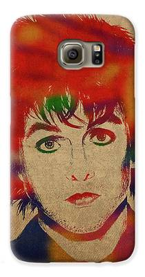 Green Day Galaxy S6 Cases