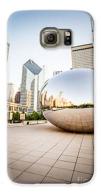 Grant Park Galaxy S6 Cases