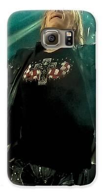 Def Leppard Galaxy S6 Cases