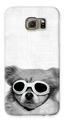 Dog Lover Galaxy S6 Cases