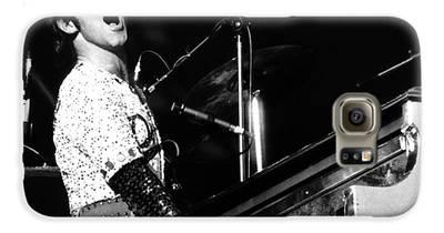Elton John Galaxy S6 Cases