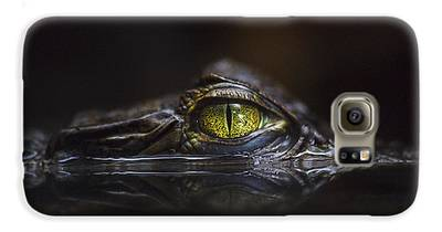 Alligator Galaxy S6 Cases