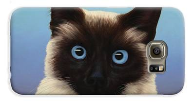 Cats Galaxy S6 Cases