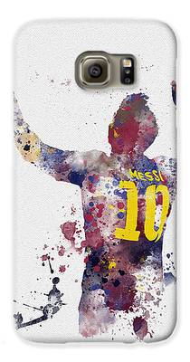 Barcelona Galaxy S6 Cases