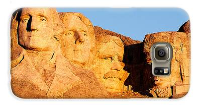 Mount Rushmore Galaxy S6 Cases