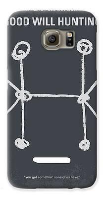 Ben Affleck Galaxy S6 Cases