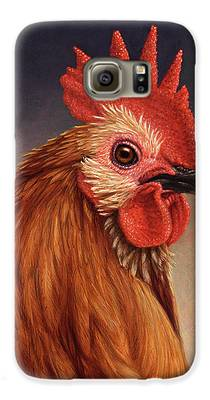 Rooster Galaxy S6 Cases