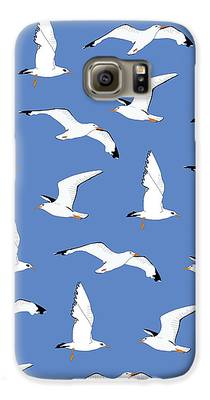 Seagull Galaxy S6 Cases
