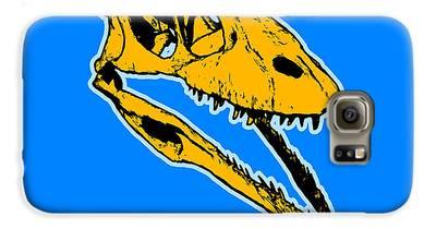Dinosaur Galaxy S6 Cases