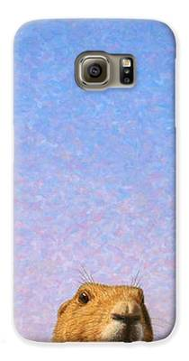 Prairie Dog Galaxy S6 Cases