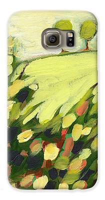 Abstract Galaxy S6 Cases