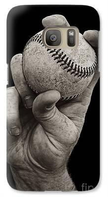 Baseball Galaxy Cases