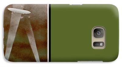 Beaver Galaxy S7 Cases