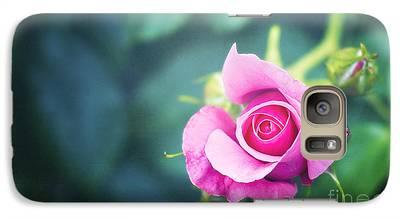 Raspberry Galaxy S7 Cases