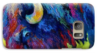 Mammals Galaxy S7 Cases