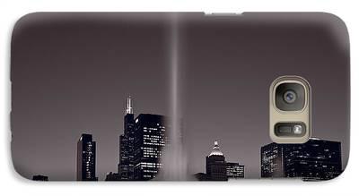 Grant Park Galaxy S7 Cases