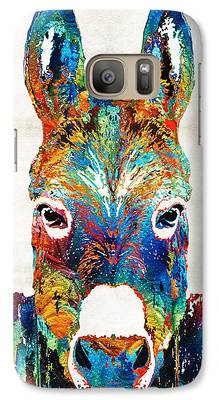 Donkey Galaxy Cases