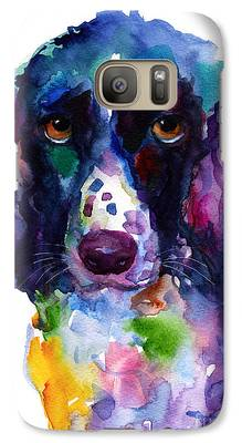 Austin Galaxy S7 Cases