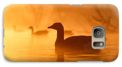 Geese Galaxy S7 Cases