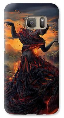 Pele Galaxy S7 Cases
