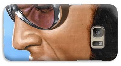 Elvis Presley Galaxy S7 Cases