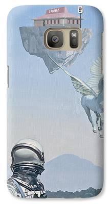 Pegasus Galaxy S7 Cases