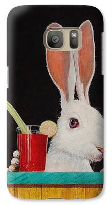 Bloody Mary Galaxy S7 Cases