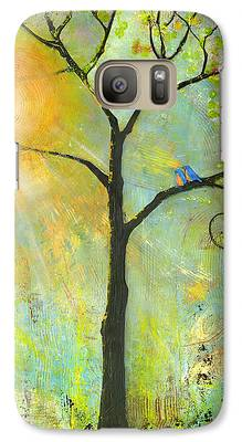 Lovebird Galaxy S7 Cases