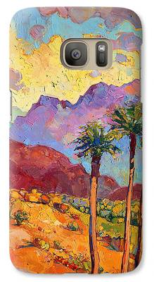 Impressionism Galaxy S7 Cases
