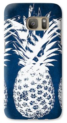 Pineapple Galaxy Cases