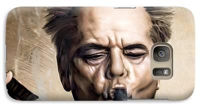 Jack Nicholson Galaxy S7 Cases