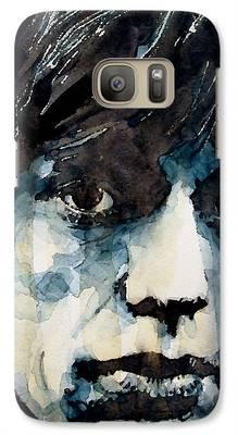 Mick Jagger Galaxy S7 Cases