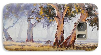 Kangaroo Galaxy Cases
