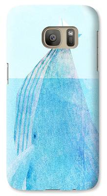 Boat Galaxy S7 Cases